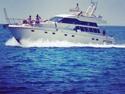 Geppe Primo Charter Noleggio Barche