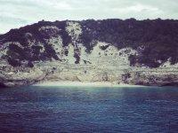 Spiagge bianche del Salento