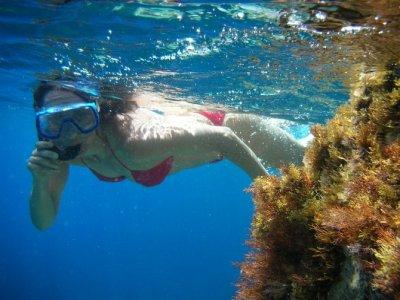 Girolama Eolie Diving