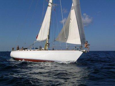 Girolama Eolie Noleggio Barche