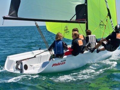 Sport Sailing Italia Vela