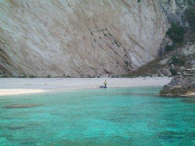 Escursioni in barca a Otranto e Isole Greche