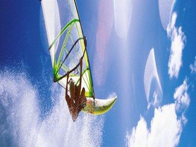 Radikal Windsurf