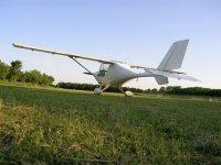 Scuola di volo e voli turistici