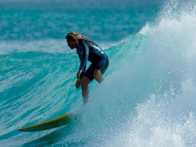 Tribal Surf