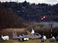 Scuola di volo a Varese