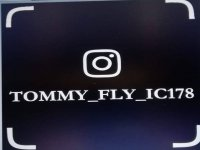 Tommy Fly