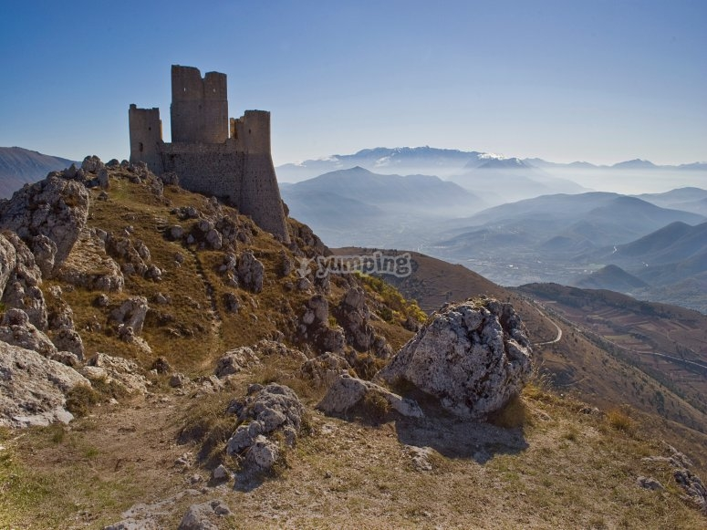 Castello di Calascio