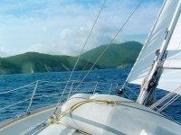 Impara a veleggiare