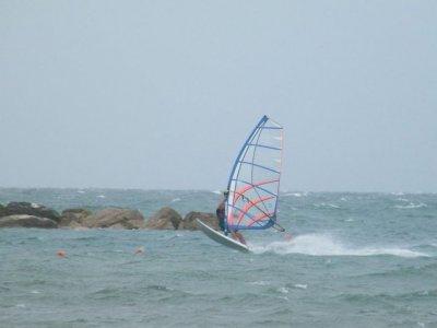 Scuola Windsurf Kitesurf Sup Falconara Windsurf
