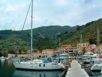 Noleggio Barche Meridiana