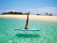 Noleggio paddle surf