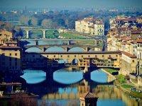 Firenze dall'alto è stupenda