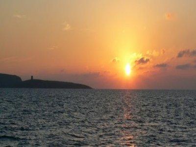 Granlasco Escursione in Barca