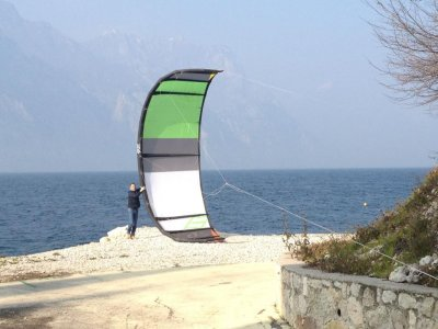Kite Center Garda Lake Kitesurf