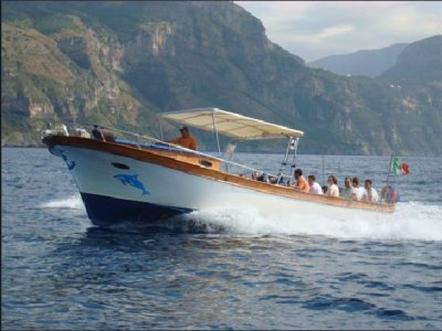 La Boa Noleggio Barche