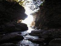 Escursioni di canyoning
