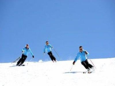 Scuola Sci Alpe Cermis Cavalese Sci