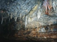 Excursions in caves
