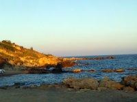 The beaches of Crotone