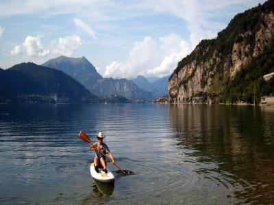 Jolly Racing Club Kayak