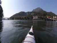 passione kayak