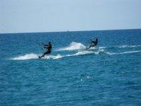 Basic Kite course