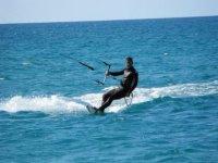 Federal kite instructors