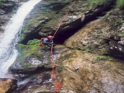 Lastra Trekking Canyoning