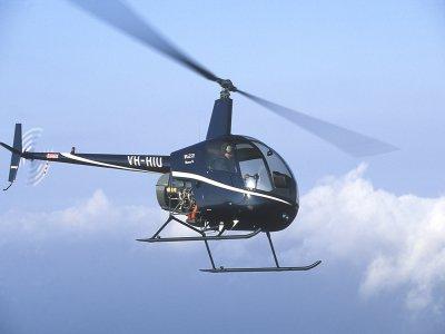 Pellissier Helicopter Brescia