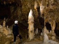 il fascino delle grotte