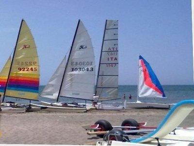 A.S.D. Vela Sporting Club Noleggio Barche