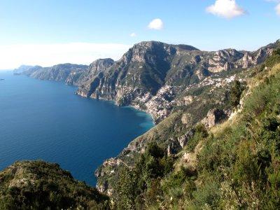 Salerno Incoming Services Escursione in Barca