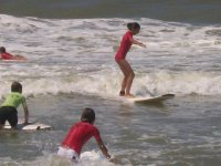 Surf for children and kids