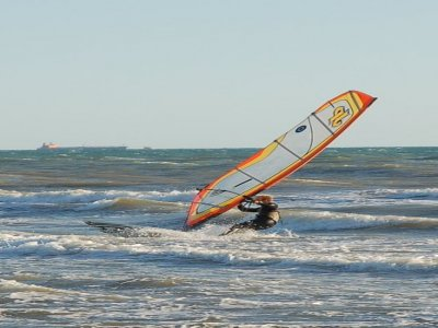 A.S.D. Vela Sporting Club Windsurf