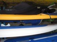 Windsurf boards