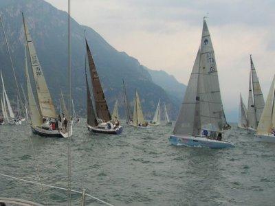 Sail&More Vela