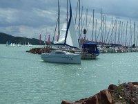 Gite in barca sul Garda
