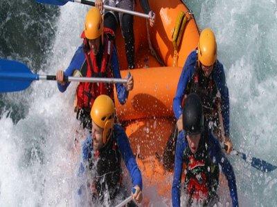 Sunny Way Rafting