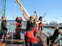 Eventi speciali in barca