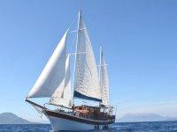 il nostro velero