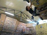 Esercitazioni di arrampicata