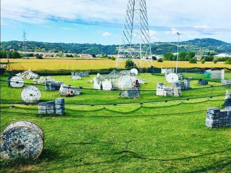 il nostro campo