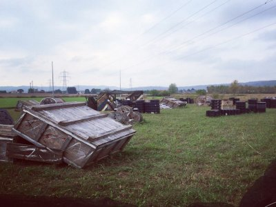 Paintball a Vicenza 200 paintballs