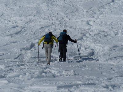 Scuola di sci del Cervino