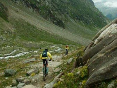 La Montagna in Bicicletta MTB