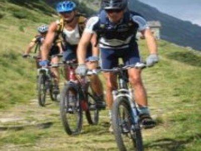 La Montagna in Bicicletta