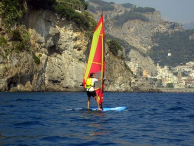 Amalfi Windsurf Club Windsurf