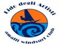 Amalfi Windsurf Club Wakeboard