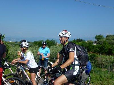 Bike Veneto - Altomincio Travel